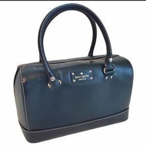 Kate Spade Leather Doctors Handbag